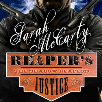 Reaper's Justice audiobook by Sarah McCarty