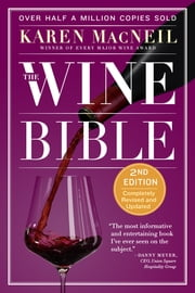 The Wine Bible ebook by Karen MacNeil