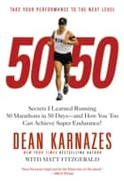 50/50 ebook by Dean Karnazes,Matt Fitzgerald