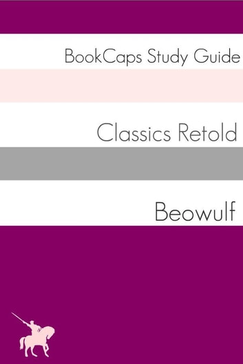 Beowulf In Plain and Simple English (A Modern Translation and the Original Version) ebook by BookCaps