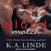 Blood Match audiobook by K.A. Linde