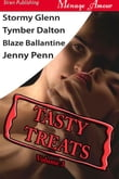 Tasty Treats Volume 3