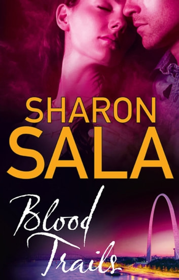 Blood Trails 電子書 by Sharon Sala