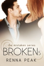 Broken 5 ebook by Renna Peak