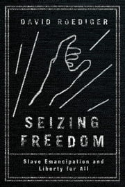 Seizing Freedom - Slave Emancipation and Liberty for All ebook by David R. Roediger
