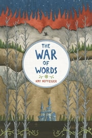 The War of Words ebook by Amy Neftzger