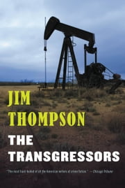 The Transgressors ebook by Jim Thompson