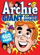 Archie Giant Comics Digest ebook by Archie Superstars