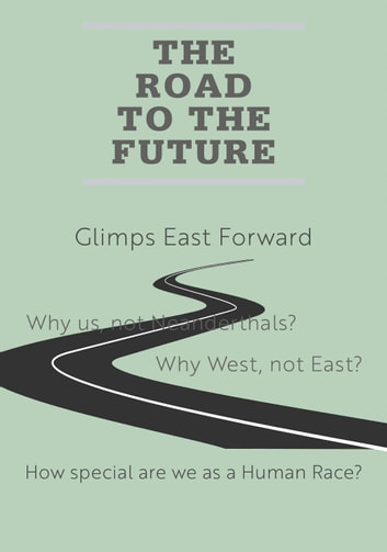Image result for The Road 2 The Future - Glimps East Forward