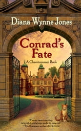 Conrad's Fate ebook by Diana Wynne Jones