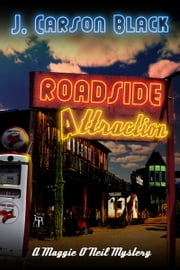 Roadside Attraction ebook by J. Carson Black