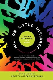 Million Little Mistakes ebook by Heather McElhatton