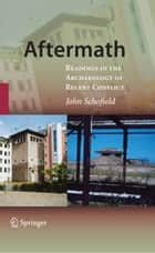 Aftermath ebook by John Schofield