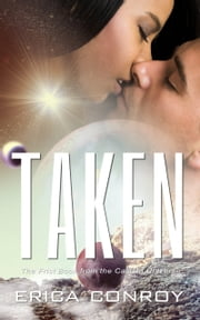 Taken ebook by Erica Conroy