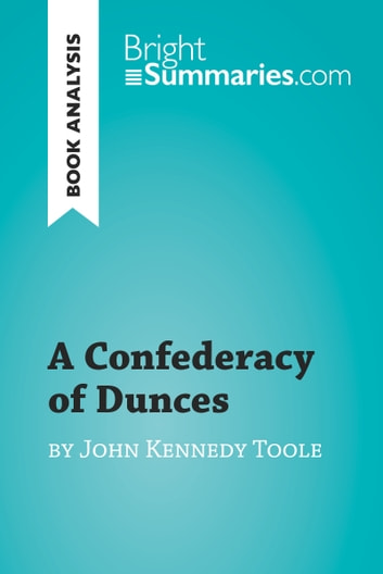 Study guide: a confederacy of dunces: deluxe edition walmart. Com.