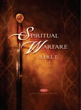 Spiritual Warfare Bible - New Kings James Version ebook by Charisma House