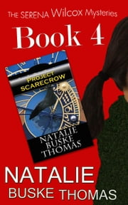 Project Scarecrow ebook by Natalie Buske Thomas