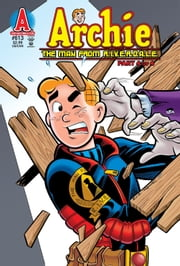 Archie #613 ebook by Tom DeFalco,Fernando Ruiz,Rich Koslowski,Jack Morelli,Tom Chu