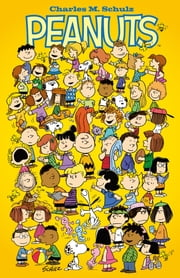 Peanuts Vol. 1 ebook by Charles Schulz,Charles Schulz