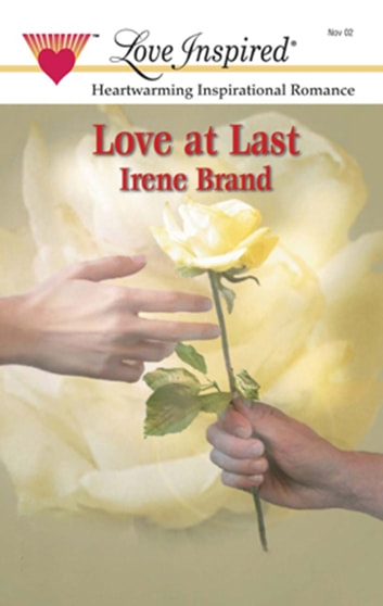 Love At Last ebook by Irene Brand