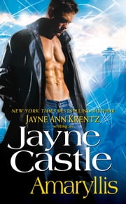 Amaryllis ebook by Jayne Castle