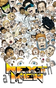 John Byrne's Next Men: Aftermath ebook by Byrne, John