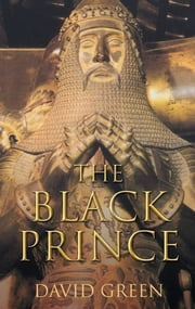 The Black Prince ebook by David Green