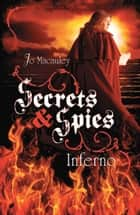 Inferno ebook by Jo Macauley