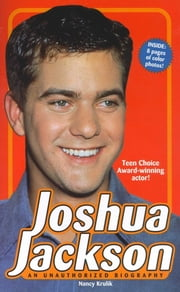 Joshua Jackson ebook by Nancy Krulik