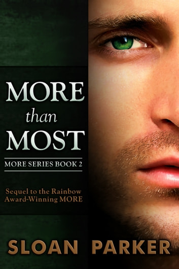More Than Most (More Book 2) ebook by Sloan Parker