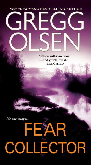 Fear Collector ebook by Gregg Olsen