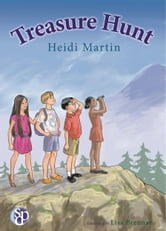 Treasure Hunt ebook by Heidi Martin