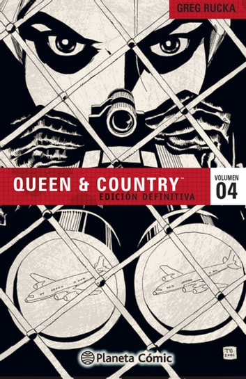 Queen and Country nº 04/04 ebook by Greg Rucka