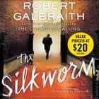 The Silkworm audiobook by Robert Galbraith