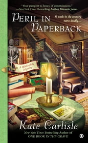 Peril in Paperback - A Bibliophile Mystery ebook by Kate Carlisle