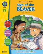 The Sign of the Beaver (E.G. Speare) ebook by Nat Reed