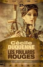 Six Feet Under - Les Foulards rouges - Saison 1 - Épisode 2 - Les Foulards rouges - Saison 1, T1 ebook by Cécile Duquenne
