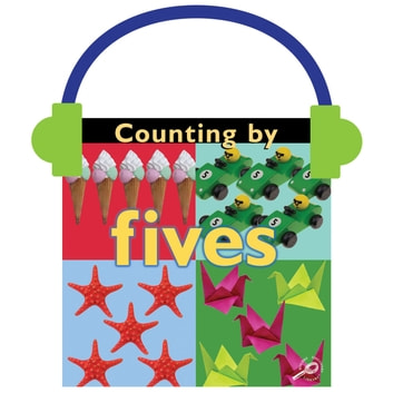 Counting By: Fives audiobook by Esther Sarfatti