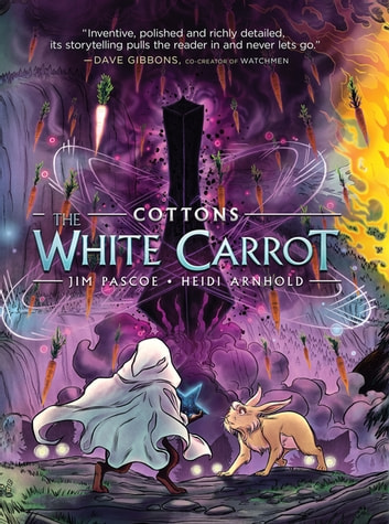Cottons: The White Carrot ebook by Jim Pascoe