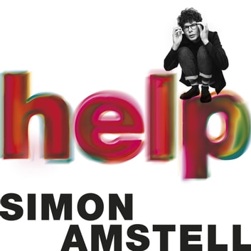 Help audiobook by Simon Amstell