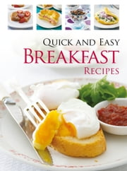 Quick & Easy Breakfast ebook by Hinkler