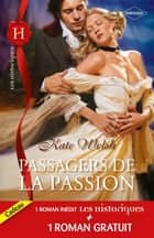 Passagers de la passion - Le trésor du nabab ebook by Kate Welsh, Mary Nichols