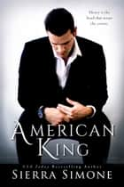 American King ebook by Sierra Simone