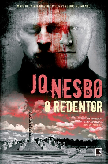 O redentor ebook by Jo Nesbø