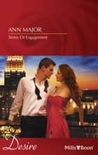 Terms Of Engagement ebook by Ann Major