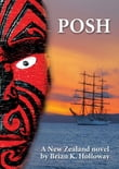 POSH: a New Zealand novel
