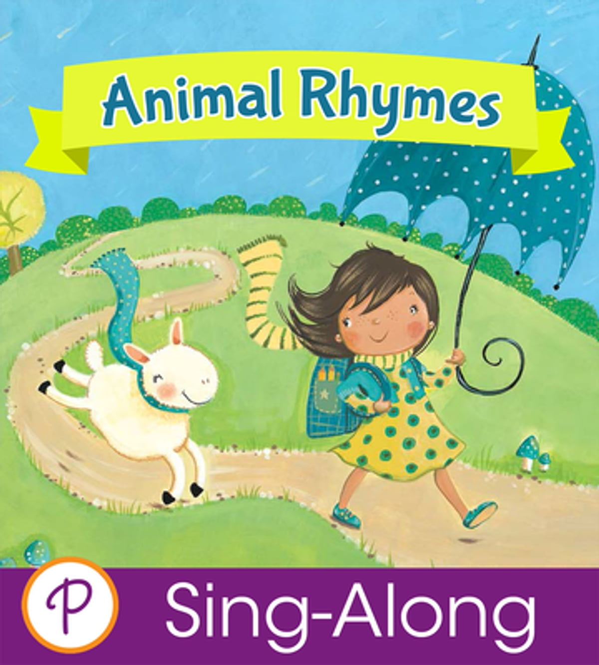 Animal rhymes ebook by parragon books ltd 9781472369888 animal rhymes ebook by parragon books ltd 9781472369888 rakuten kobo fandeluxe Document