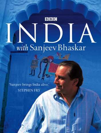 India with Sanjeev Bhaskar ebook by Sanjeev Bhaskar