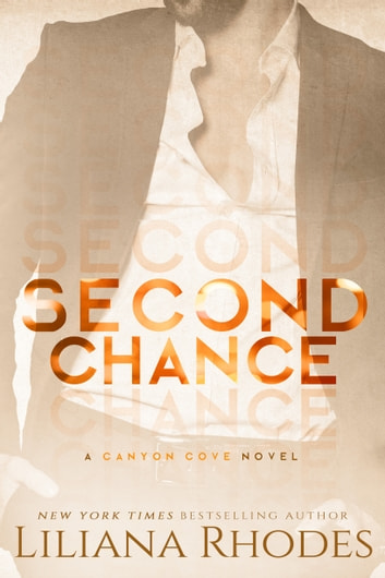 Second Chance ebook by Liliana Rhodes