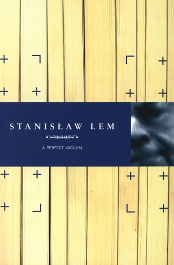A Perfect Vacuum ebook by Stanislaw Lem